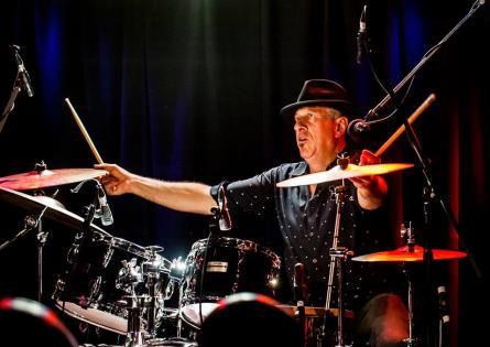 Dave Fester Drums