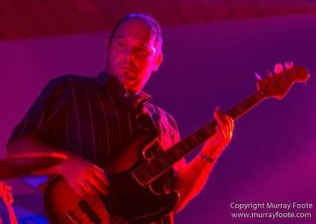 Paul Blasi Bass